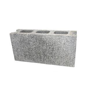 組み合わせ次第で様々な空間を演出するコンクリートブロック。