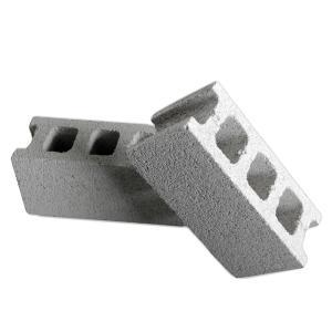 軽くて扱いやすい、ミニサイズのコンクリートブロック。