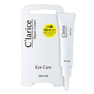 C'larice(クラリス) Eye Care ‐Repair Cream‐(リペアクリーム) 15g|happeast