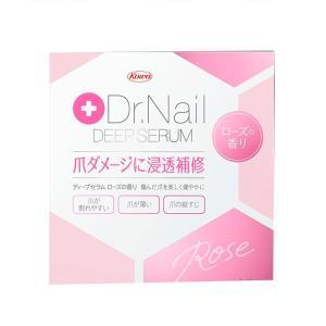 興和(コーワ) Dr.Nail DEEP SERUM ドクターネイル ディープセラム 3.3ml ローズの香り|happeast