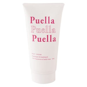 Puella プエルラ バストクリーム|happeast