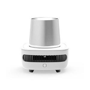 ドリンククーラー 卓上 カップクーラー CupCooler allocacoc ホワイト 10745WT happinesnet-stora