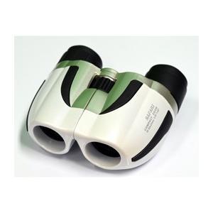 双眼鏡 高倍率 コンパクトズーム サイトロンジャパン パールホワイト SAFARI30PW|happinesnet-stora