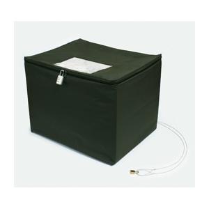 宅配ボックス 50L 留守番 デメテル DMT646355|happinesnet-stora
