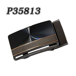 ベルト メンズ 本革 TENKAPAS 無段階調整 快適便利 オートロック P35813|happinesnet-stora