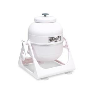 洗濯機 手動 ベルソス 極洗ハンドスピンウォッシャー アイボリー VS-H013|happinesnet-stora