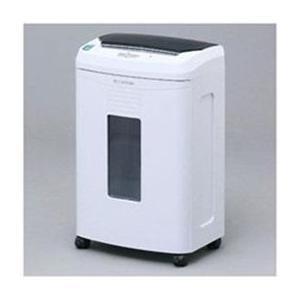 シュレッダー 業務用 自動 アイリスオーヤマ マイクロカット細密 A4サイズ AFS100M|happinesnet-stora