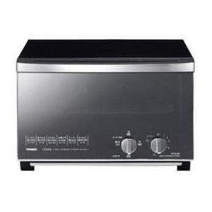 オーブントースター 1200W ツインバード TS-D048B|happinesnet-stora