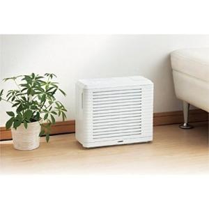 空気清浄機 加湿器 ツインバード ホワイト AC-4252W happinesnet-stora