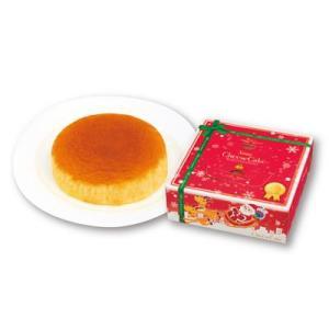 クリスマス チーズケーキ クリスマスプレゼント 送料無料 イベント 人気 ノベルティ 粗品|happinesnet-stora