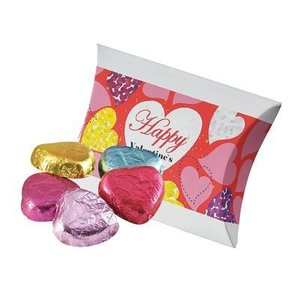 チョコレート バレンタイン ギフト 粗品 記念品 景品 プレゼント プチギフト|happinesnet-stora