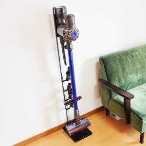 充電スタンド 充電ドックスタンド ダイソン掃除機 サンコー CDVCBSTD happinesnet-stora