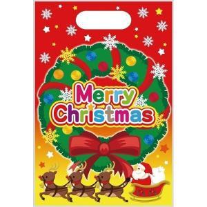 ―――クリスマスお菓子3点セット―――  1ケース:100個(100×1カートン) 袋サイズ:19×...