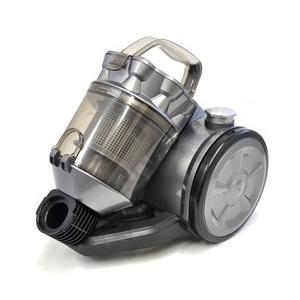 サイクロン掃除機 吸引力 高い ベルソス サイクロニックマックス WISH ガンメタ VS-5700GM happinesnet-stora