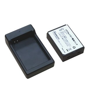 鼻水吸引器 ベベキュア専用の充電器セット(バッテリー付き)