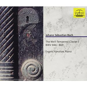 Vol. 5-Koroliov Series (Well-Tempered Klavier I (D happiness-store1