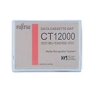 FUJITSU 富士通 DATテープ CT12000 121180 DDS-3 12GB(24GB)|happiness-store1