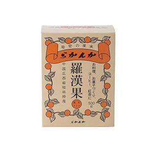 セイコー 羅漢果顆粒箱 500g|happiness-store1