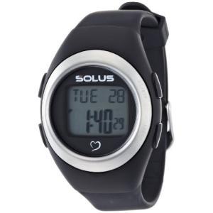 [ソーラス]SOLUS 腕時計 Leisure 800 レジャー 800 01-800-201 ブラック 01-800-201 【正規輸入品】|happiness-store1