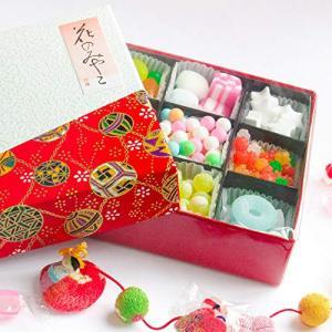 「 花の都 」 和菓子 詰め合わせ 人気 お取り寄せ 京都 和菓子 お菓子 詰め合わせ 詰合せ 人気 定番 海外 小箱 プレゼント ギフト プチギフト|happiness-store1