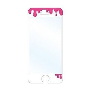 iDress iPhoneSE iPhone5s iPhone5 液晶保護フィルム メルト iDP5-SF1|happiness-store1