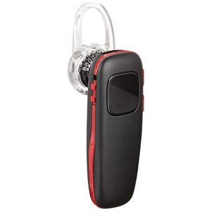 【国内正規品】 PLANTRONICS Bluetooth ワイヤレスヘッドセット (モノラルイヤホンタイプ) M70 Black-Red M70-B|happiness-store1