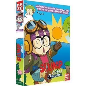 Dr.スランプ アラレちゃん TVシリーズ2 DVD-BOX (28-54話 662分) 鳥山明 アニメ [DVD] [Import] [PAL 再生|happiness-store1