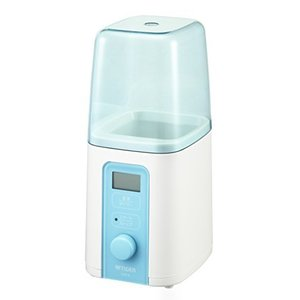 タイガー ヨーグルトメーカー タイマー 温度調節 機能付き CHF-A100-AC happiness-store1