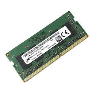 Micron MTA4ATF51264HZ-2G6E1 非ECC PC4-2666V 4GB DDR4 26Gbit/、260pin SDRAM SO|happiness-store1