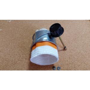 アルパカストーブ メンテナンスセット(TS-77コンパクト用替え芯+芯ホルダー+燃焼調整棒セットつまみ部分黒)|happiness-y-shop