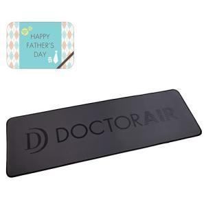 【父の日カードセット】ドクターエア ヨガマット YM-08   父の日 ギフト 贈り物 プレゼント ...
