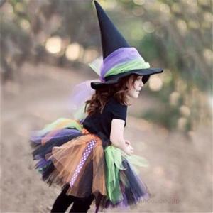 ハロウィン 衣装 子供 魔女 女の子 コスプレ衣装 悪魔 巫女 コスチューム cosplay パーテ...