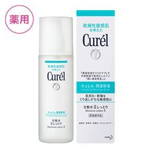 キュレル 化粧水 II しっとり 150ml ...の関連商品7
