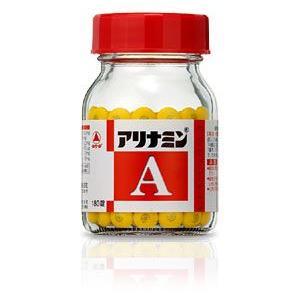 アリナミンA 60錠 【第3類医薬品】|happinessdrag
