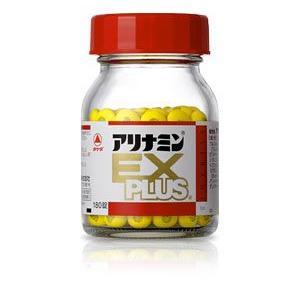 アリナミンEXプラス 270錠 【第3類医薬品】