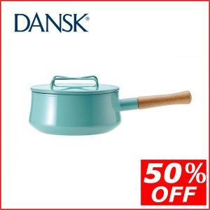 【DANSK コベンスタイル 片手鍋 18cm 2QT】  DANSKのコベンスタイルは、キッチンを...