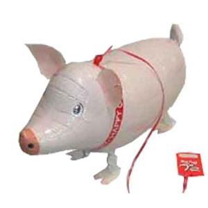 ●お散歩ブーちゃん風船100枚セット |happy-balloon