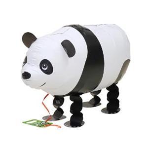 ●お散歩パンダちゃん風船100枚セット |happy-balloon