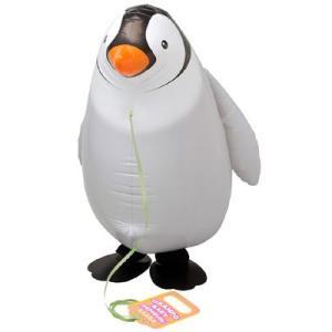 ●お散歩ベビーペンギン風船100枚セット |happy-balloon