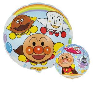 ●アンパンマン風船100枚セット |happy-balloon