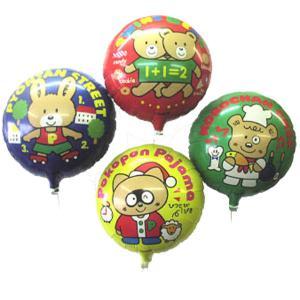 やん茶クラブ36cm風船10枚セット |happy-balloon