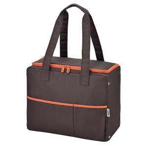 冷たいものをしっかりと冷やしたまま持ち運べる、毎日のお買い物に便利な保冷ショッピングバッグです。下記...