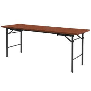 折りたたみ会議テーブル HLT-1860T(共巻)
