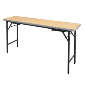 折りたたみ会議テーブル HLT-1890S(ソフトエッジ巻)