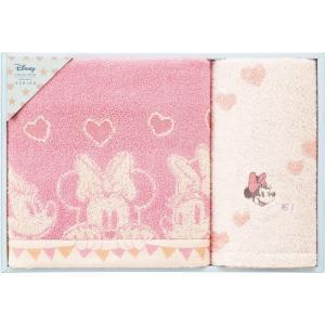 ディズニー タオルセット ピンク WR40793P| 内祝い 結婚祝い 出産祝い 御祝 ギフト 贈り物 贈答品 お中元 お歳暮 記念品 Disney|happy-giftnomori