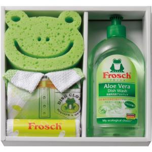 フロッシュ キッチン洗剤ギフト  FRS-015 | 内祝い 結婚祝い 出産祝い 御祝 ギフト 贈り...