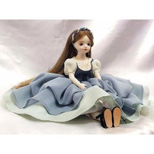 若月まり子 ビスクドール白雪姫ビスクドール 妖精 白雪姫 陶器 お人形 ギフト お祝い 記念品 陶器 happy-goods