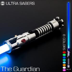 ULTRA SABERS The Guardian 全8色 | 光る ライトセイバー リアル レプリカ 本格 STARWARS スターウォーズ ライトセーバー オビワン コスプレ コスチューム |