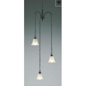 コイズミ照明LED吹抜け洋風シャンデリア〜4.5畳AA39694L|happy-light