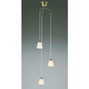 コイズミ照明LED洋風吹抜けシャンデリア〜4.5畳AA39968L|happy-light